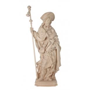 Soška Svätý Jakub