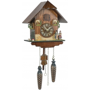 Cuckoo clock Trenkle 428 Q