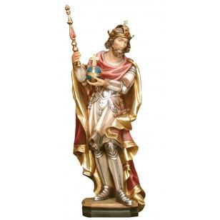 Socha Sv. Štefan I. kráľ...