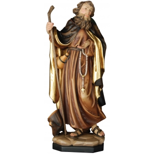 Statue of St. Samuel