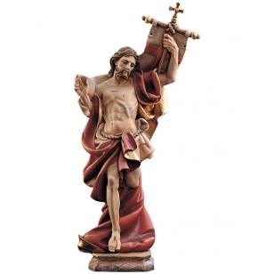 Socha Vzkriesenie Krista
