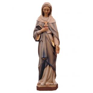 Socha sväté srdce Panny Márie