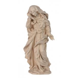 Socha plačúcej Panny Márie