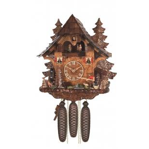 Cuckoo clock Engstler...