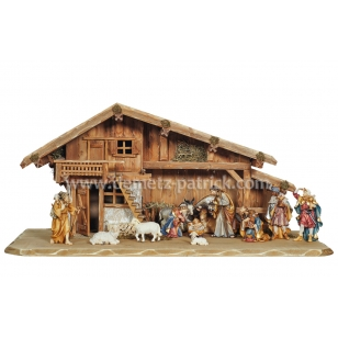 Nativity Rainell 14