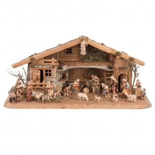 Nativity lux