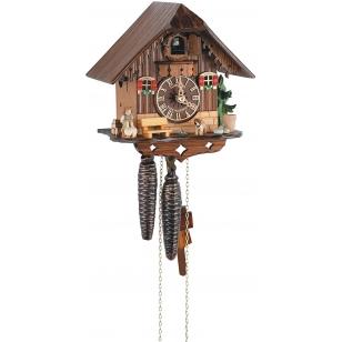 Schneider cuckoo clock Q 86/9