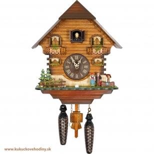 Cuckoo clock Trenkle 401 QM