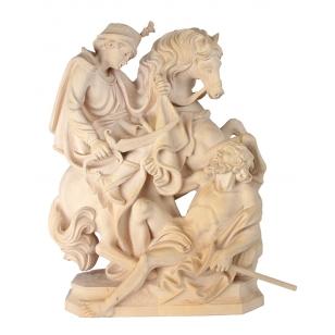 St. Martin on horse
