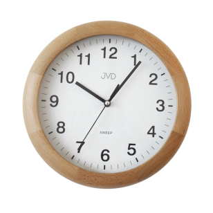 Clock  JVD NS19020/68