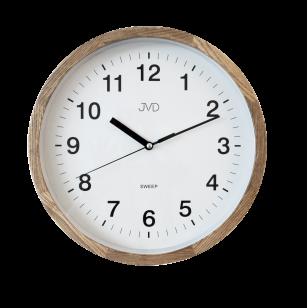 Clock  JVD NS19019/78