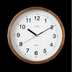 Clock  JVD NS19019/11