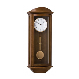 Kyvadlové hodiny JVD N222011