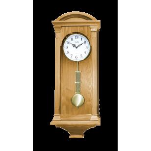 Pendulum wall clock JVD...