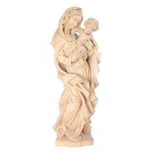 Soška Mária matka pokoja