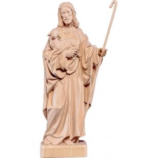 Statuette of Jesus the Good...