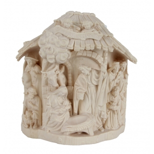 Bethlehem tronco
