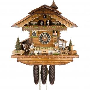 Cuckoo clock Hones 86210T