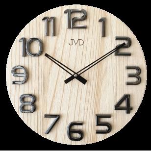 Wall Clock  JVD HT97.4