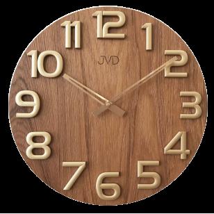 Nástenné hodiny JVD HT97.5