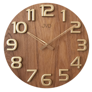 Wall Clock  JVD HT97.5