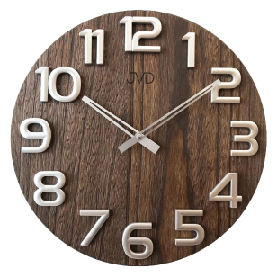 Wall Clock  JVD HT97.3