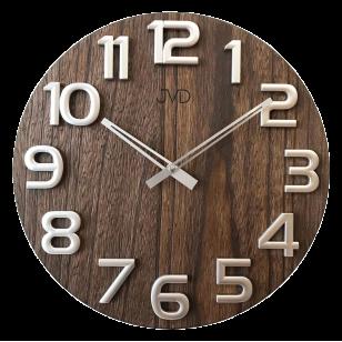Wall Clock  JVD HT97.3