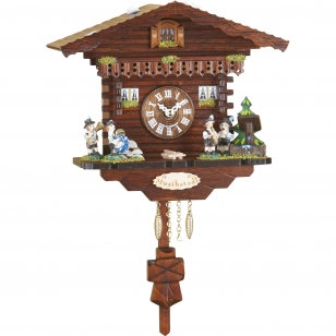 Cuckoo clock Trenkle 2032 PQ