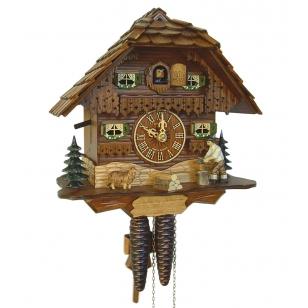 Cuckoo clock Schneider 75/9
