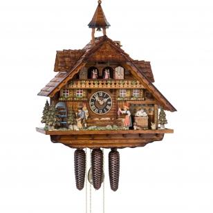 Cuckoo clock Hones 86206T