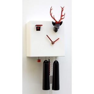 Kukučkové hodiny Rombach...