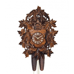 Cuckoo clock Schneider 8T...