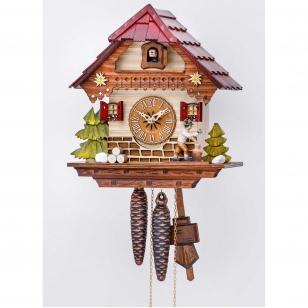 Cuckoo clock Hekas 1638 EX