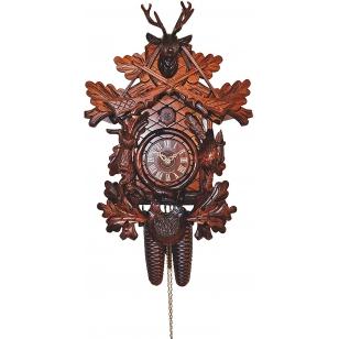 Schneider cuckoo clock 8T...