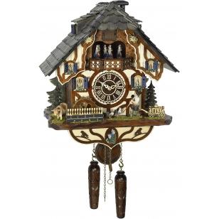 Cuckoo clock Trenkle 4266...