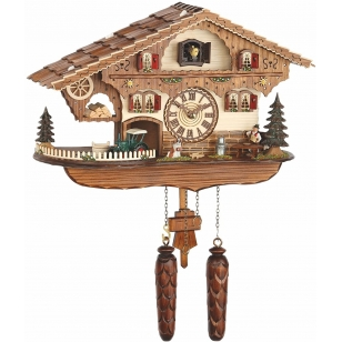 Cuckoo clock Trenkle 481 QM...