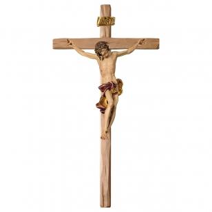 Drevený kríž Barok