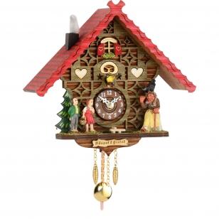 Cuckoo clock Trenkle 2050 PQ