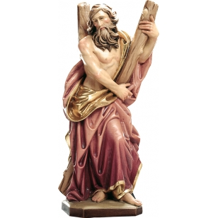 Statue of Saint Andrew