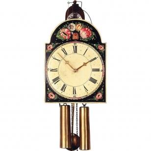 Štítové kukučkové hodiny...