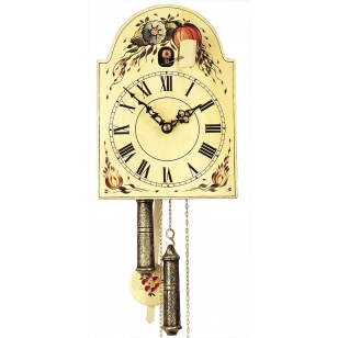 Shield cuckoo clock Romba 1270