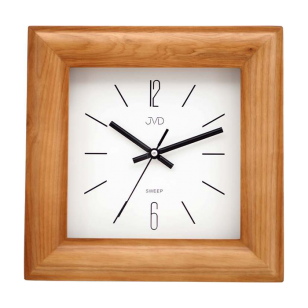 Wall Clock  JVD NS20183/11