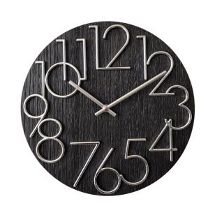 Wall Clock  JVD HT99.1