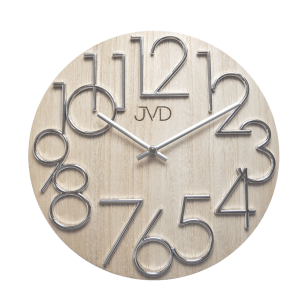 Wall Clock  JVD HT99.2