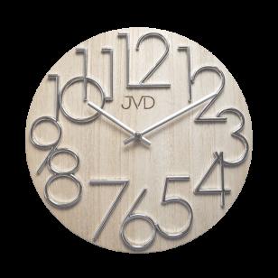 Wall Clock  JVD HT99.2