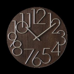 Nástenné hodiny JVD HT99.3