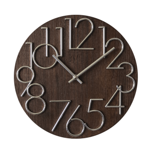 Wall Clock  JVD HT99.3