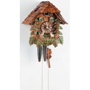 Schneider chata kukačkové hodiny