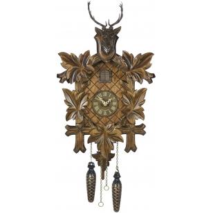 Cuckoo clock Trenkle 355 QM