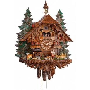 Cuckoo clock Hekas 3748/8 EX